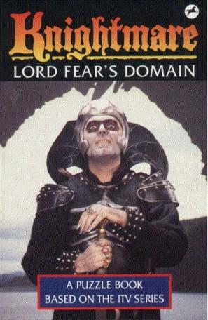 Cover of book 7: Lord Fear's Domain