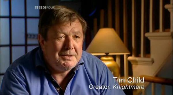 Children's TV on Trial (2007). Tim Child, creator of Knightmare, discusses the show.