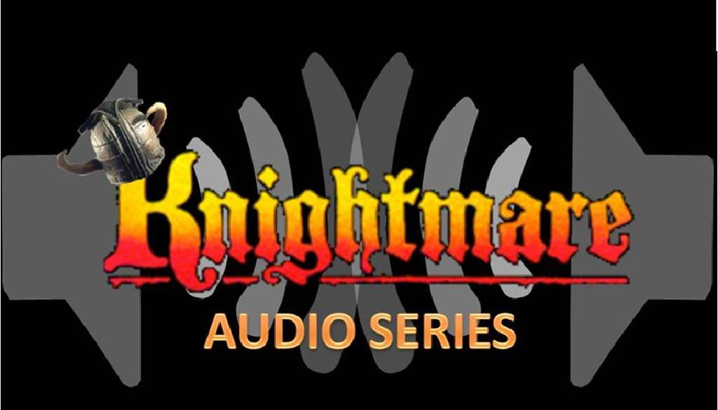 Knightmare Audio Series logo
