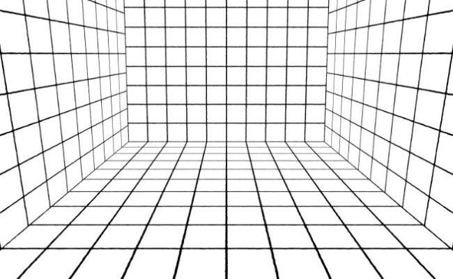 Alex Fruen's grid of the void, creating a wide angle.