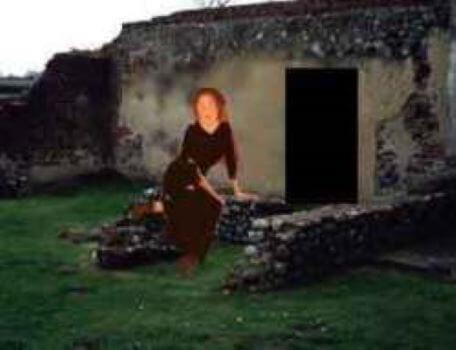 A portal appears in a wall in the second season of the Knightmare RPG.