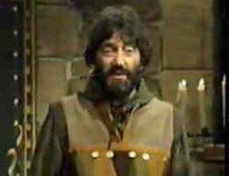 Image of Treguard for the Knightmare RPG