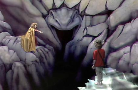 Knightmare Series 1 Team 2. The team perish in Lillith's chamber.