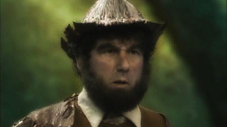 The dwarf Bumptious, played by Tom Karol in Series 2 of Knightmare (1988).